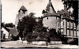 45 BEAUGENCY - Vue De La Tour Du Diable. - Beaugency