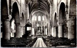 45 BEAUGENCY - Vue De L'intérieur De L'église. - Beaugency