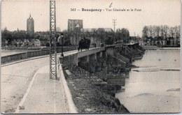 45 BEAUGENCY - Vue Générale Et Le Pont - - Beaugency