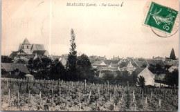 45 BEAULIEU - Vue Générale De La Commune - France