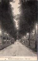 45 BEAUNE LA ROLANDE - Mail Sud. - Beaune-la-Rolande