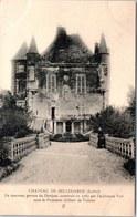 45 BELLEGARDE - Le Château  Nouveau Perron - France