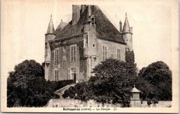45 BELLEGARDE - Le Donjon - France