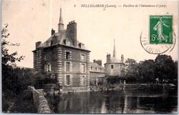 45 BELLEGARDE - Le Pavillon De L'intendance 1720 - France