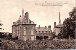 45 BELLEGARDE DU LIRET - Pavillon Capitaine. - France