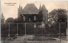 45 BELLEGARDE DU LOIRET - Le Vieux Donjon. - France