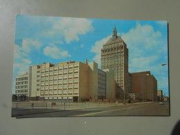 ETATS UNIS NY NEW YORK ROCHESTER THE 19- STORY KODAK OFFICE TOWER RISES ABOVE THE BUILDINGS OF EASTMAN KODAK COMPANY'S.. - Rochester