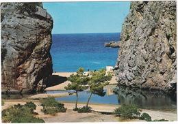 La Calobra - Mallorca - Torrente De Pareys - (Baleares, Espana/Spain) - Mallorca