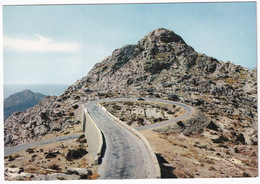 La Calobra - Mallorca - Nudo De La Corbata - (Baleares, Espana/Spain) - Mallorca