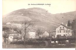 Environs De BESANCON La Malate - France