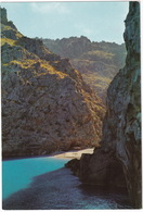 Mallorca - Torrente De Pareis  - (Baleares, Espana/Spain) - Mallorca