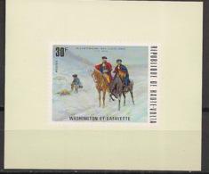 Haute Volta - 1975 - N°Yv. 354 - US Independance - Mini Sheet - Neuf Luxe ** / MNH / Postfrisch - Us Independence