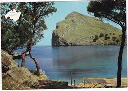 Mallorca - 'La Calobra'  - (Baleares, Espana/Spain) - Mallorca