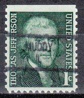 USA Precancel Vorausentwertung Preo, Locals Illinois, Mudy 904 - Vereinigte Staaten