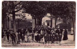 4219 - Paris ( 12e ) - Manufacture De Tabac ( La Sortie ) - Gondry édit. - N°756 - - Arrondissement: 12