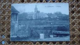 LANCON - L EGLISE - France