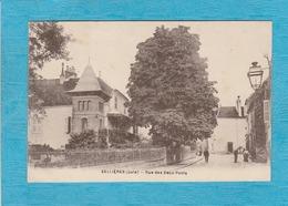 Sellières. - La Rue Des Deux-Ponts - Autres Communes