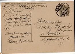 Poland  Rzeszow 1933 - 1919-1939 Republic