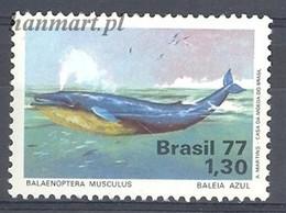 Brazil 1977 Mi 1597 MNH ( ZS3 BRZ1597 ) - Protection De L'environnement & Climat