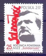 Poland 2005 Mi 4205 Fi 4055 MNH ( ZE4 PLD4205 ) - Ohne Zuordnung