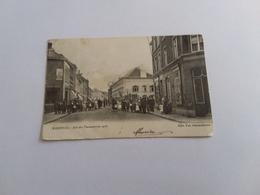 Postkaart Lessines Rue Des Tanneurs Jr 1904 - Belgique