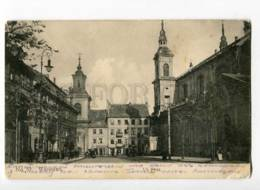 251506 POLAND WARSZAWA Warsaw Freta Street Vintage Postcard - Polonia