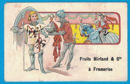 IMAGE FRUITS MIRLAND & Cie A FRAMERIES FRUITS POUR COMPOTES TARTES ET DESSERTS - Unclassified