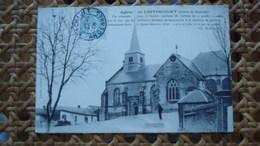 LEFFINCOURT - EGLISE - Other Municipalities