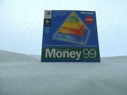 G4  MICROSOFT MONEY VERSIONE PROVA - CD