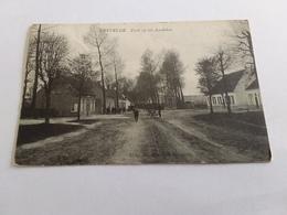 Postkaart Ertvelde Zicht Op Het Aardeken Ca 1905 - België