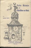 Petite Histoire De Chatillon En Diois - Books, Magazines, Comics