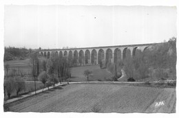 Cahuzac Sur Vère Le Viaduc - France