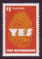 AUSTRALIA • 2017 • 50th Anniversary Of The 1967 Australian Referendum • MNH (1) - Mint Stamps