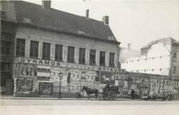 Antwerpen - 1923 - Voir Verso - Antwerpen