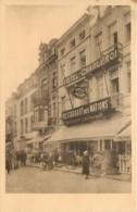 Ostende - Hôtel Des Nations Et Charleroi - Oostende