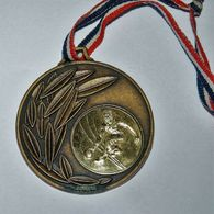 BELLE MEDAILLE BOWLING 4.8 CM - Bowling