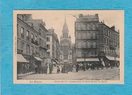 Le Havre ( Seine-Maritime ). - Sortie Des 1ères Communions De Saint-Michel Du Havre. - Altri