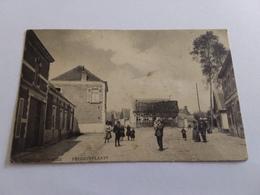 Postkaart Scheldewindeke Pelgrimplaats 1903 - België