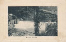 CPA - France - (09) Ariège - Barrage De L'Aguzon - Autres Communes