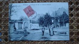 MARCQ - CHATEAU DE COLONEL DERUE - Sonstige Gemeinden