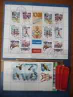 Cuba - Lotto - Collezioni & Lotti