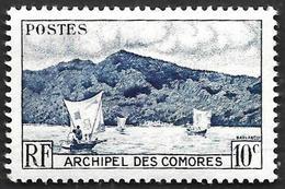 COMORES 1950 -  YT  1  - NEUF** - Comores (1950-1975)