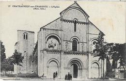 16 LOT 1 De 8 Belles Cartes De Charente , état Extra - 5 - 99 Postcards