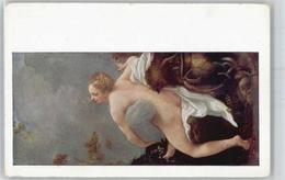 51185429 - Kuenstler (Erotik) Jupiter Und Io - Lapinot