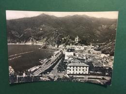 Cartolina Moneglia - Panorama Da Levante - 1960 - Genova