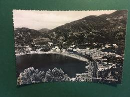 Cartolina Bonassola - Panorama - 1959 - La Spezia
