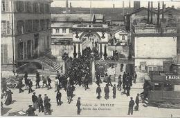 16 LOT 4 De 7 Belles Cartes De Charente , état Extra - 5 - 99 Postcards