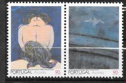 1993 - ACORES - ** MNH - 1993