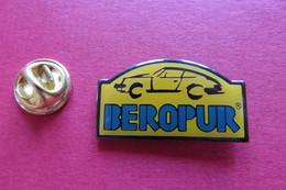 Pin's,voiture,BEROPUR,Porsche - Porsche