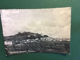 Cartolina Montebello Vicentino - Panorama - 1959 - Vicenza